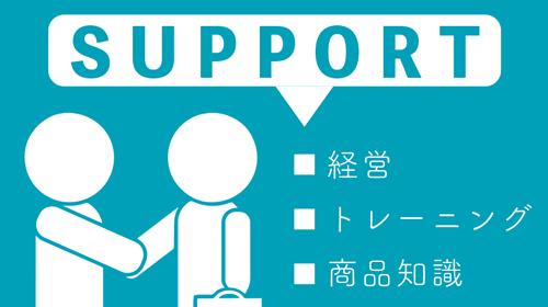 経営サポート